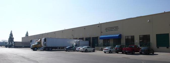 Food Tech was selected to use their cold storage construction expertise to convert existing ambient warehouse space into a 12,000-square-foot freezer for Southwest Traders.